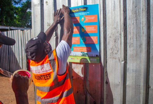Cleanliness, Health and Hygene Awareness in Communities